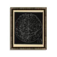 Solar System 7 Framed Art