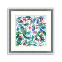Framed Art Jubilee 1 35-Inch x 35-Inch Wall Art