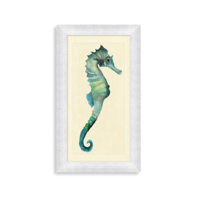 Sea Horse 1 Wall Art