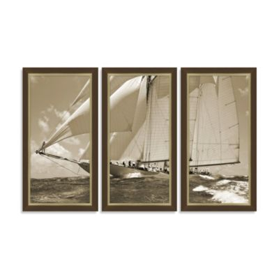 Buy 3 Piece Wall Art From Bed Bath Beyond