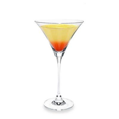 lenox tuscany classics martini glasses set of 4
