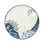 Noritake® Colorwave Plume Accent Plate in Blue