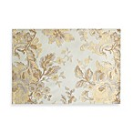Waterford® Linens Marcelle Placemat in Ivory