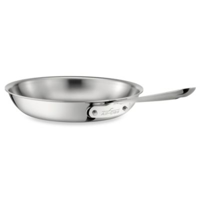 Buy All Clad B1 Hard Anodized Nonstick 8 Inch And 10 Inch