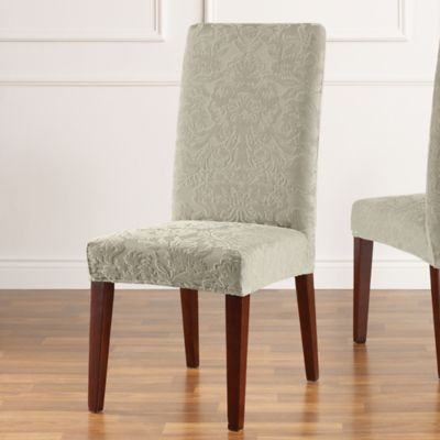 Buy Sure Fit Chair Covers From Bed Bath Amp Beyond