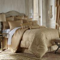 Waterford® Linens Anya Reversible Queen Comforter Set