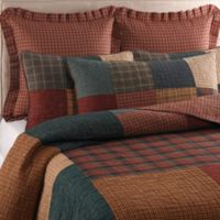 Donna Sharp Campfire Square King Pillow Sham