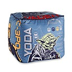 Disney® Star Wars™ Characters Printed Pouf