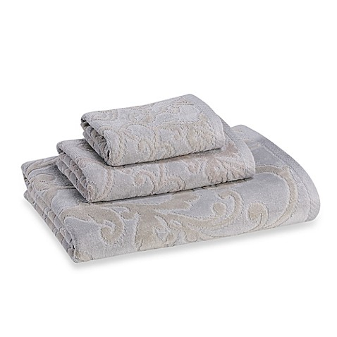palais royale adelaide towel collection - bed bath & beyond