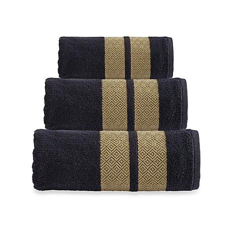 Bed Bath And Beyond Designer Towels