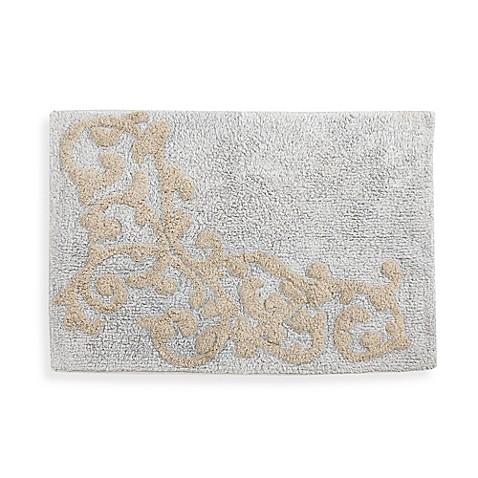 croscill adelaide bath rug bed bath beyond. Black Bedroom Furniture Sets. Home Design Ideas