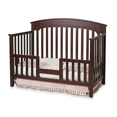 Child CraftTM Toddler Guard Rail For Convertible Cribs In