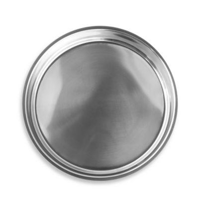 fox run stainless steel 9inch round cake pan