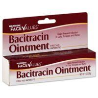 Harmon® Face Values™ 1 oz. Bacitracin Ointment