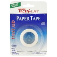 Harmon® Face Values™ 1-Inch x 10 Yards Paper Tape