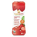 Happy Baby™ Happy Puffs™ Organic 2.1-Ounce Puffs in Strawberry
