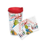 Tervis® Dr. Seuss Good Grinch 16-Ounce Wrap Tumbler with Lid