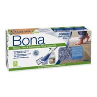Bona® Stone, Tile & Laminate Floor Care System