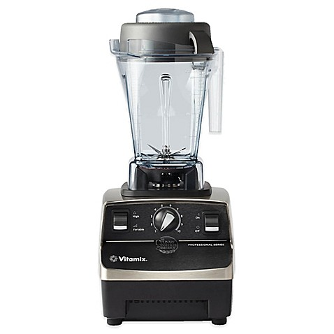 Vitamix Blender  Bed Bath And Beyond