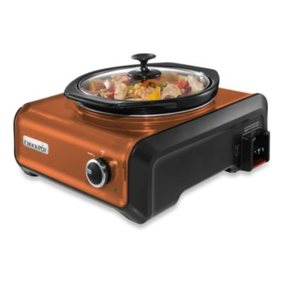 Buy Copper Kitchen Small Appliances from Bed Bath & Beyond