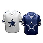 NFL Dallas Cowboys Gameday Salt and Pepper Shakers