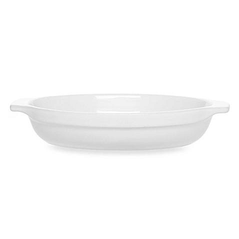 emile henry 9 inch oval gratin dish bed bath beyond. Black Bedroom Furniture Sets. Home Design Ideas