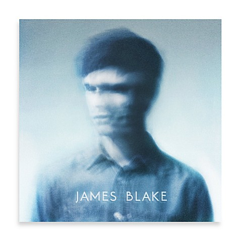 James Blake James Blake Vinyl Album Bed Bath Amp Beyond