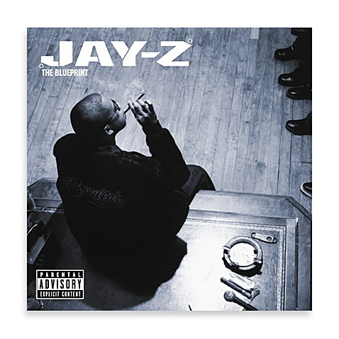 Jay z the blueprint vinyl album bed bath beyond jay z the blueprint vinyl album malvernweather Image collections