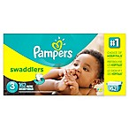 Pampers® Swaddlers™ 162-Count Size 3 Diapers