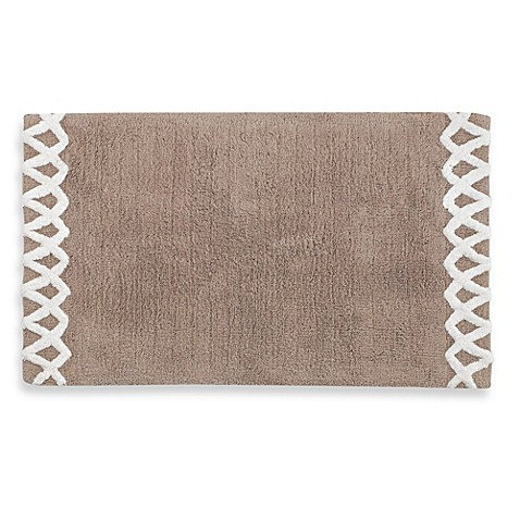 Barbara Barry Poetical Bath Rug Bed Bath Beyond