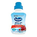 SodaStream Ocean Spray® Diet Cranberry Sparkling Drink Mix
