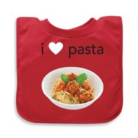 green sprouts® by i play.® Pasta Favorite Food Absorbent Bib