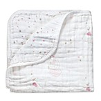 aden + anais® 100% Cotton Muslin Dream Blanket™ in Lovely