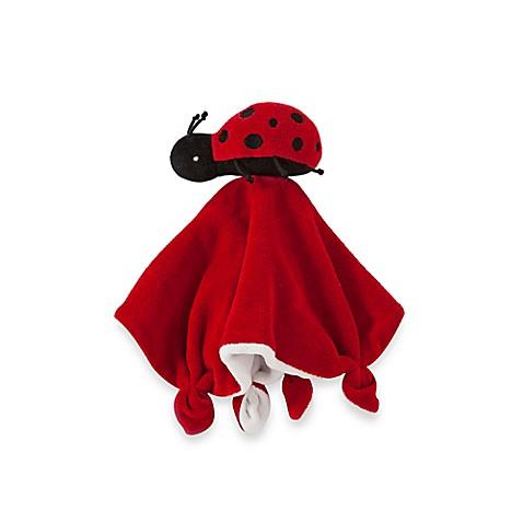 Burt S Bees Baby Plush Ladybug Lovey 100 Organic Cotton