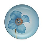 Noritake® Colorwave Blue Poppy Accent Plate in Ice