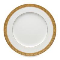 Noritake Summit Gold 10.75-Inch Dinner Plate