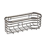 InterDesign® Axis Suction Sink Basket