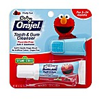 Baby Orajel® .5 oz. Tooth and Gum Cleanser