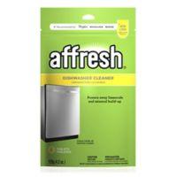 Affresh Dishwasher Cleaner (6-Pack)