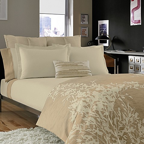 Kenneth Cole Reaction Home Radiant Coverlet Bed Bath