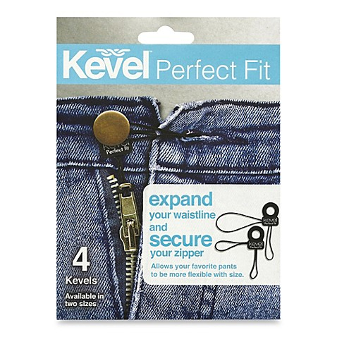 Kevel Perfect Fit Set of 4 Kevels (2 sizes)