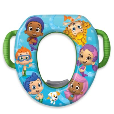 Buy Bubble Guppies From Bed Bath Amp Beyond