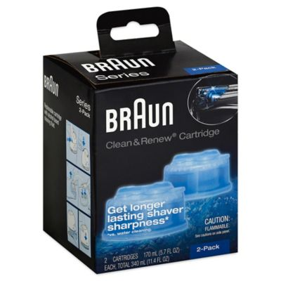 Braun Series  Refill Bed Bath And Beyond