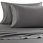 Eucalyptus Origins™ Tencel® Lyocell 600-Thread-Count Queen Sheet Set in Grey