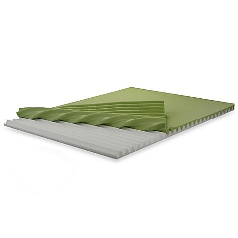 Buy BIOS™ Customizable Relief Memory Foam Full Mattress