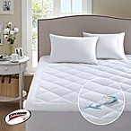 Sleep Philosophy Twin Extra Long 3M Serenity Waterproof Mattress Pad