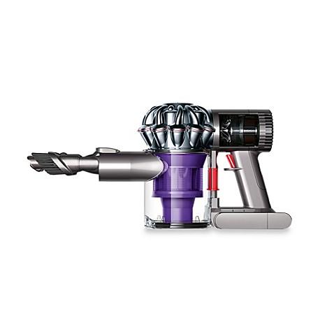 Dyson V6 Trigger Handheld Vacuum Bed Bath Amp Beyond