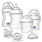 Chicco® NaturalFit™ Baby's First Gift Set