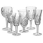 Waterford® Lismore Stemware Collection