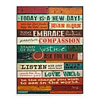 A New Day  Wall Art